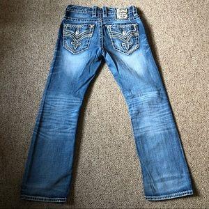 Rock Revival Jeans!